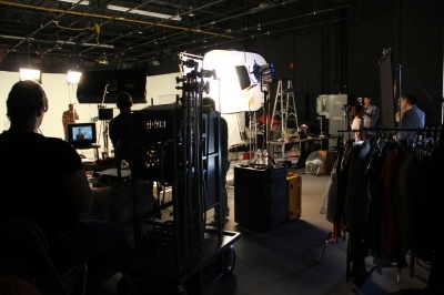 Thermo Fisher Live Webcast from the ICV Studio