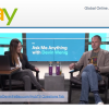 Live Webcasting for eBay in San Jose