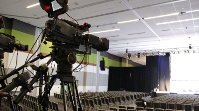Live Webcasting Services for FireEye
