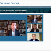 Virtual Events using RUBICON – Secure webcasts made easy