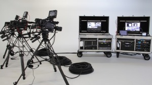 ICV Large HD Producer Flypacks for rent