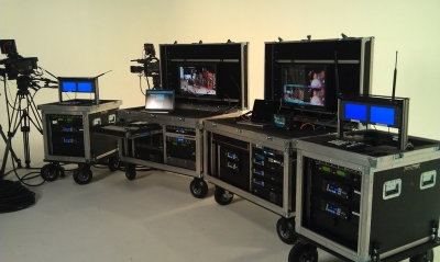 Leraning Management Systems and Webcasting