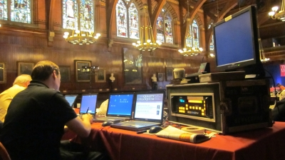 Live Webcasting Services in Pasadena e-learning