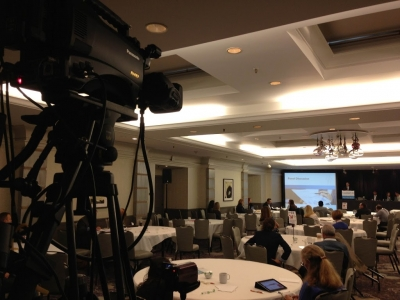 Live Webcasting in San Francisco  for Health Information IT