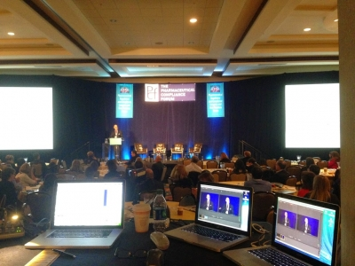 Live Webcasting Services in Washington DC for Pharma Congress