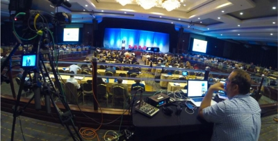 Live Webcasting in Washington DC